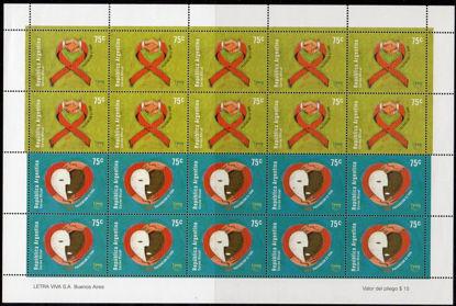 Immagine di 2178 - AIDS
