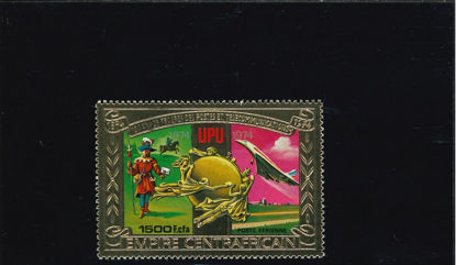 Immagine di 189 - U.P.U. ORO E POLICROMO
