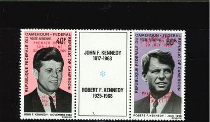 Immagine di 153 - J.F. KENNEDY