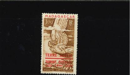 Immagine di 1 - MADAGASCAR SOVRASTAMPATO