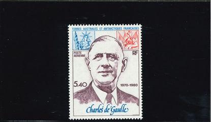 Immagine di 61 - GENERALE DE GAULLE
