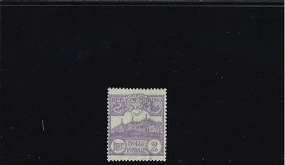 Immagine di 44 - VEDUTA 2 L. violetto VAL. 1