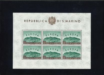 Immagine di 34 - EUROPA 1961 VAL. 1