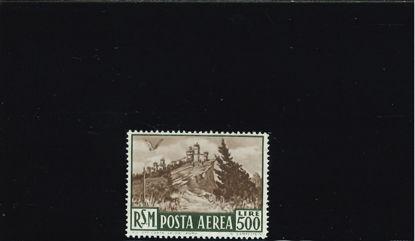 Immagine di 97 - VEDUTA L. 500 bruno VAL. 1