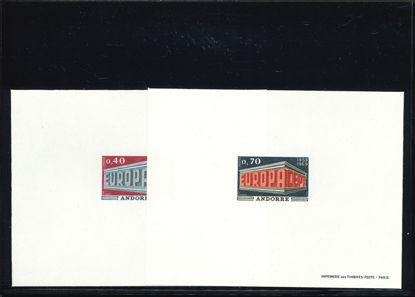 Immagine di 194 - EUROPA 69 PROVA DI LUSSO 2 BF