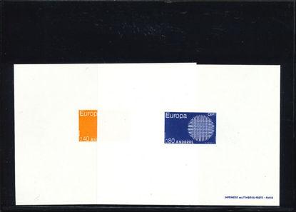 Immagine di 202 - EUROPA 70 PROVA DI LUSSO 2 BF
