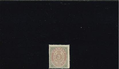 Immagine di 17 - CIFRA E STEMMA 3 s GRIGIO LIL.