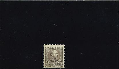 Immagine di 45a - CRISTIANO IX 25 o GRI BRU