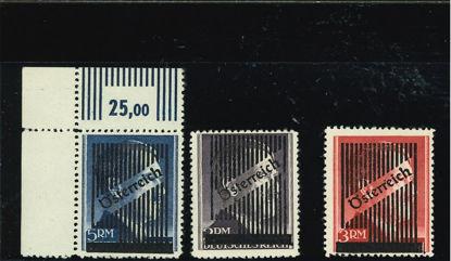 Immagine di 550A - OSTERREICH IN DIAGONALE D.12.5