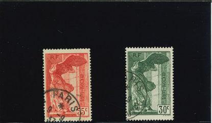 Immagine di 354 - VITTORIA DI SAMOTRACIA