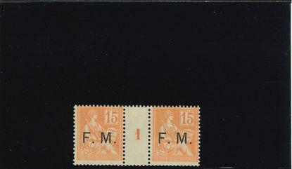 Immagine di 1 - MOUCHON 15 c INTERSPAZIO 1