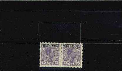 Immagine di 2av - POSFFAERGE VARIETA DOPPIA F (2a UN.)