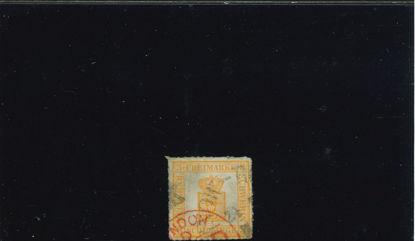Immagine di 6 - PERF.A TRATTINI 3S. GIALLO