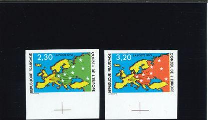 Immagine di 104 - CONSIGLIO EUROPA ND