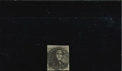 Immagine di 1 - LEOPOLDO I 10 C BRUNO