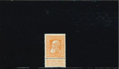 Immagine di 79 - RE LEOPOLDO II 1F GIALLO