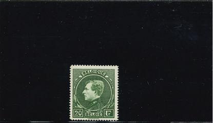 Immagine di 290 - ALBERTO I 20 F