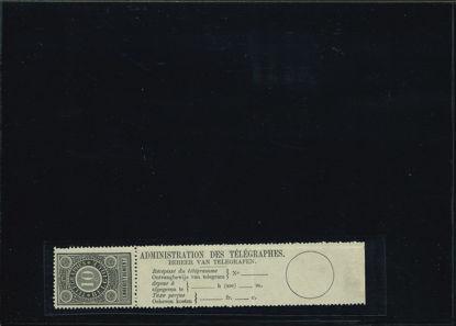 Immagine di 1a - RICEVUTA TELEGRAFICA CON TALL.