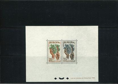 Immagine di 1122 - B.SPECIAUX EUROPA 57 GOMMATO