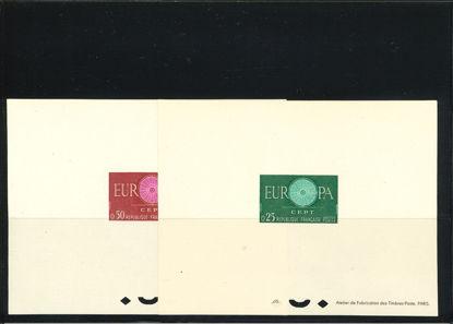 Immagine di 1266 - E.DE LUXE BF EUROPA 60 COPPIA