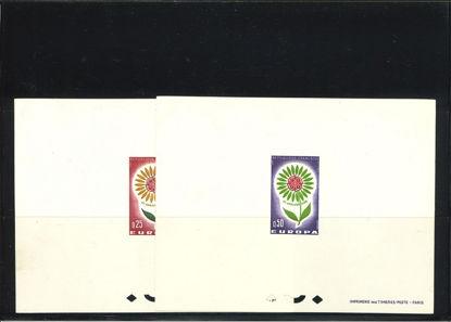 Immagine di 1430 - E.DE LUXE BF EUROPA 64 COPPIA