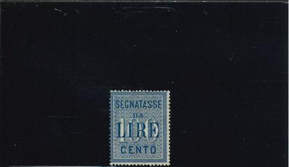 Immagine di 32 - CIFRA RIQUADRATA 100.00 VAL. 1