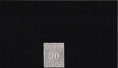 Immagine di 3 - SERVIZIO COMMISSIONI CIFRA 0.90 VAL. 1