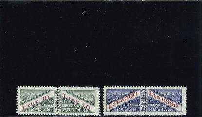 Immagine di 35 - VEDUTA L. 10 300 -ruota alata- VAL. 2