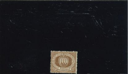 Immagine di 6 - STEMMA 30 c. bruno VAL. 1