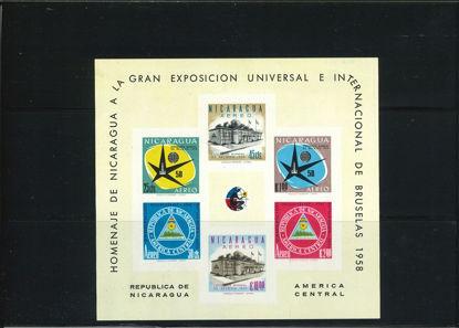 Immagine di 86 - EXPO DI BRUXELLES NON DENTELLATO