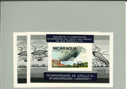 Immagine di 131Ba - SPAZIO SOVRAS. (MICHEL)