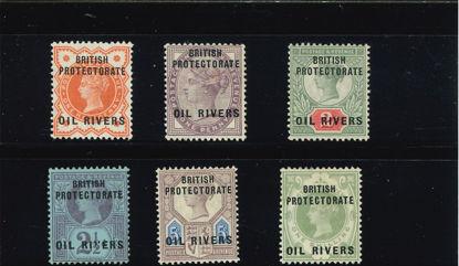 Immagine di 1 - SOVRASTAMPATI OIL RIVERS
