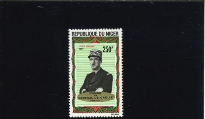 Immagine di 163 - POLITICA: GENERALE DE GAULLE