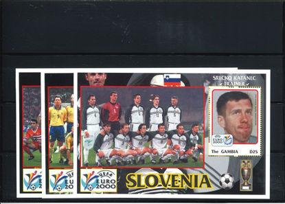 Immagine di 470 - EUROPEI DI CALCIO 2000