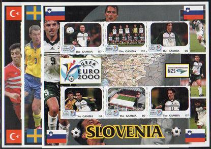 Immagine di 3211 - EURO 2000