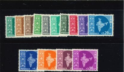 Immagine di 375 - DEFINITIVA: CARTA DELL'INDIA