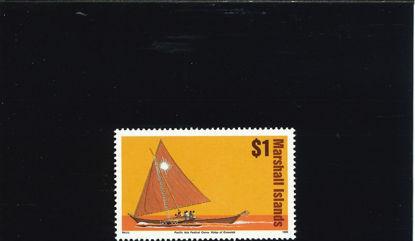 Immagine di 462 - CANOE TRADIZIONALI