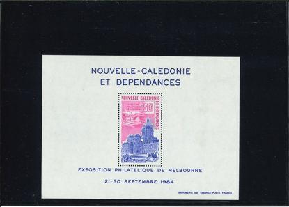 Immagine di 6 - EXPO FILATELICA MELBOURNE