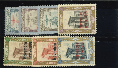 Immagine di 417 - SOVRASTAMPA NOVEMBRE 1918