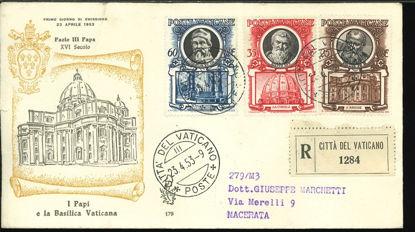 Immagine di 179 - PAPI E BASILICA VAL 4