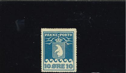 Immagine di 3 - STEMMA CON ORSO POLARE 10 o