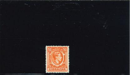 Immagine di 116 - SOGGETTI VARI 1 £