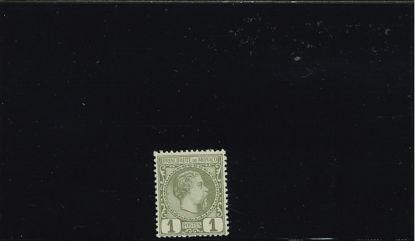Immagine di 1 - CARLO III 1 c OLIVA
