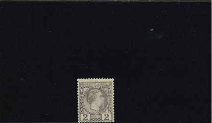 Immagine di 2 - CARLO III 2 c VIOLETTO