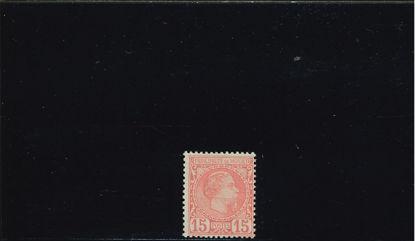 Immagine di 5 - CARLO III 15 C ROSA