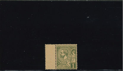 Immagine di 11b - ALBERTO I 1 c base dell' 1 lunga (Maury)