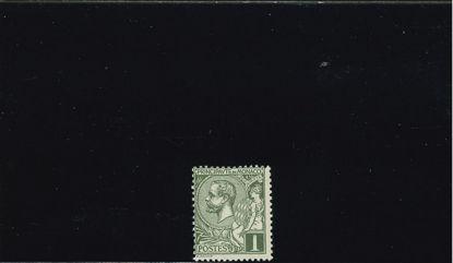 Immagine di 14b - ALBERTO I 1 c I al posto di 1(Y.T.)