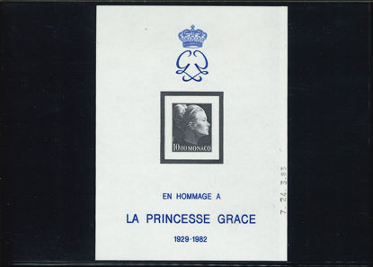 Immagine di 22 - PRINCIPESSA GRACE ND