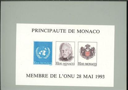 Immagine di 60 - AMMISSIONE ONU ND