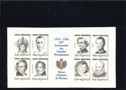 Immagine di 70 - RITRATTI ND bruno e  iscrizioni blu e rosso